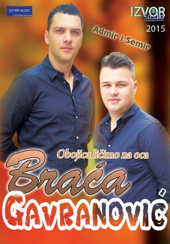 Braca Gavranovic - Kolekcija 33537439qy
