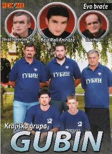 Krajiska Grupa Gubin - 2010 - Evo Brace 33629335ae