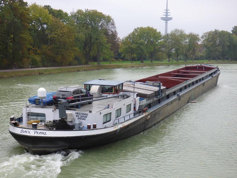 Kleiner Rheinbummel in Duisburg-Ruhrort und Umgebung - Sammelbeitrag - Seite 6 33635630dc