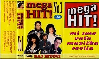 Mega Hit No1 33660448zu