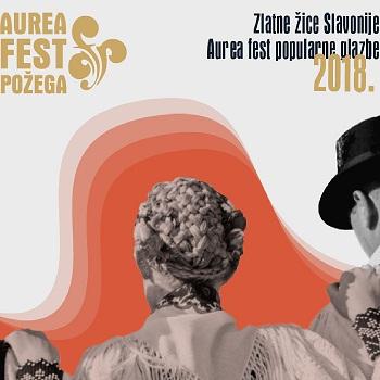 Razni Izvodaci - AUREA FEST 2018 CD 2 33660493yd