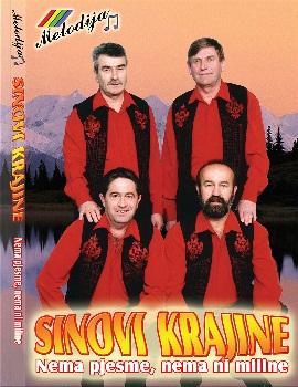 Sinovi Krajine - Kolekcija 33739525ly