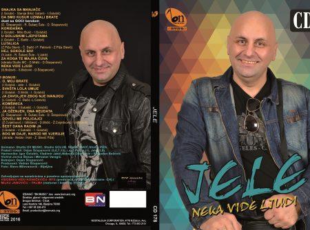 Zeljko Jeftovic Jele -Kolekcija 33748579tm