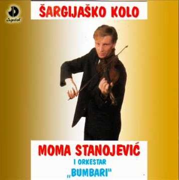Momcilo Stanojevic - Violina Kola Kolekcija 33765238yr