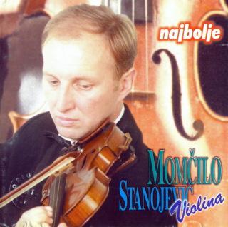 Momcilo Stanojevic - Violina Kola Kolekcija 33765245hd