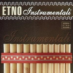 Serbian Etno Music Box 3 CD 33765558oo