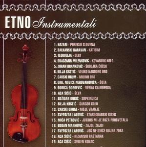 Serbian Etno Music Box 3 CD 33765559ce
