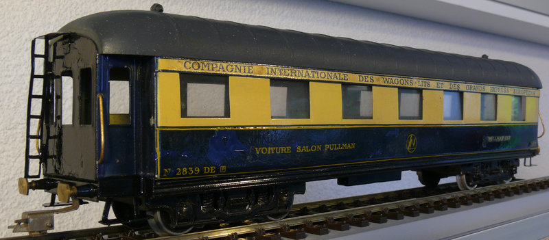 Locomotive Marescot 33774092no