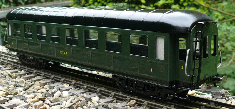 Locomotive Marescot 33774152qt