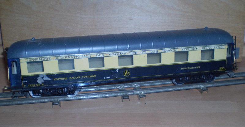 Locomotive Marescot 33774206oh