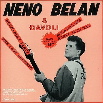 Neno Belan - Kolekcija 33825403jk