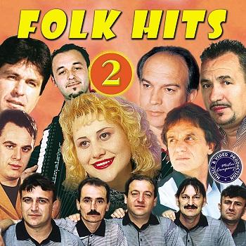 Folk Hits 1-8 Kolekcija/320 (Makedonija) 33826235je