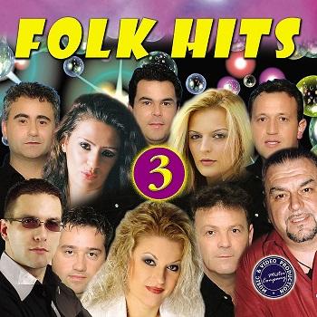 Folk Hits 1-8 Kolekcija/320 (Makedonija) 33826256tl