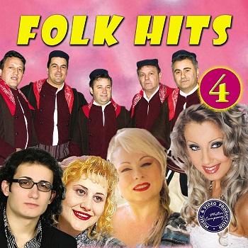 Folk Hits 1-8 Kolekcija/320 (Makedonija) 33826283fs