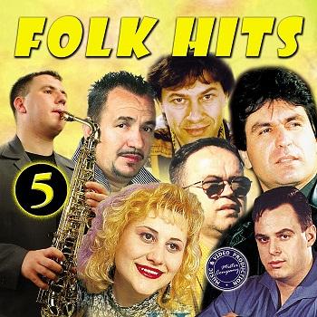 Folk Hits 1-8 Kolekcija/320 (Makedonija) 33826311is