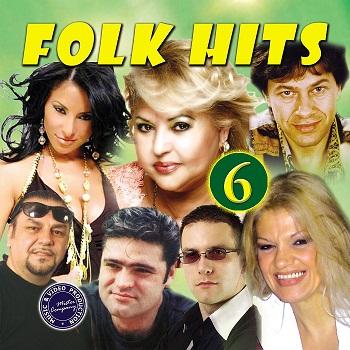 Folk Hits 1-8 Kolekcija/320 (Makedonija) 33826347mh