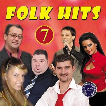Folk Hits 1-8 Kolekcija/320 (Makedonija) 33826369lq