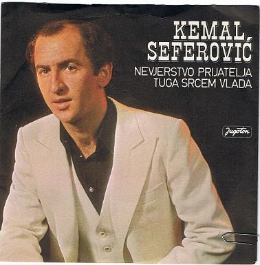 Kemal Seferovic - Kolekcija 33848962fy