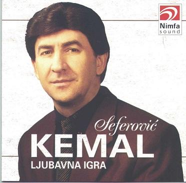 Kemal Seferovic - Kolekcija 33848989rb