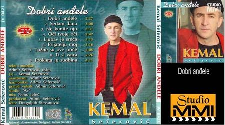 Kemal Seferovic - Kolekcija 33849007fe