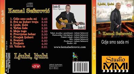 Kemal Seferovic - Kolekcija 33849028qe
