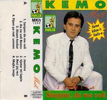 Kemo Mali - Kolekcija 33849114nw