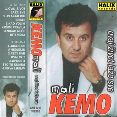 Kemo Mali - Kolekcija 33849181gk
