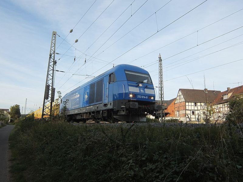 Bahnhof Felsberg-Gensungen 33858965ty
