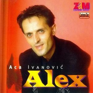 Aca Ivanovic Alex - Kolekcija 33889194ig