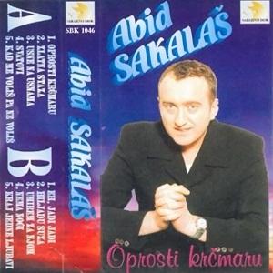 Abid Sakalas - Kolekcija 33889273ho