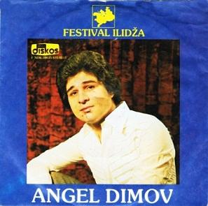 Angel Dimov - Kolekcija 33890325zl