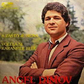 Angel Dimov - Kolekcija 33890332am