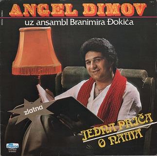 Angel Dimov - Kolekcija 33890366nf