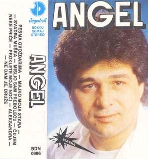 Angel Dimov - Kolekcija 33890467si
