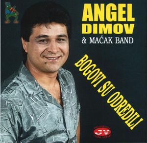 Angel Dimov - Kolekcija 33890540wn