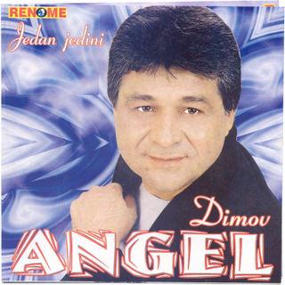 Angel Dimov - Kolekcija 33890586co