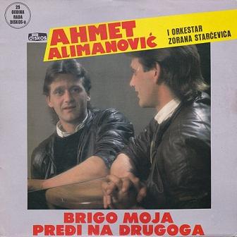 Ahmet Alimanovic - Kolekcija 33899600wj