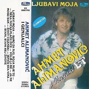Ahmet Alimanovic - Kolekcija 33899637aj