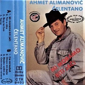 Ahmet Alimanovic - Kolekcija 33899641mf