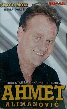 Ahmet Alimanovic - Kolekcija 33899645lg