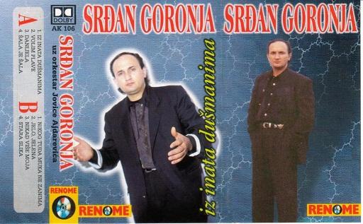 Srdjan Goronja - Kolekcija 33922071rt