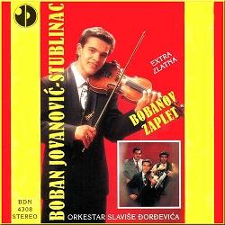 Boban Jovanovic Stublinac - Kolekcija 33922216gj