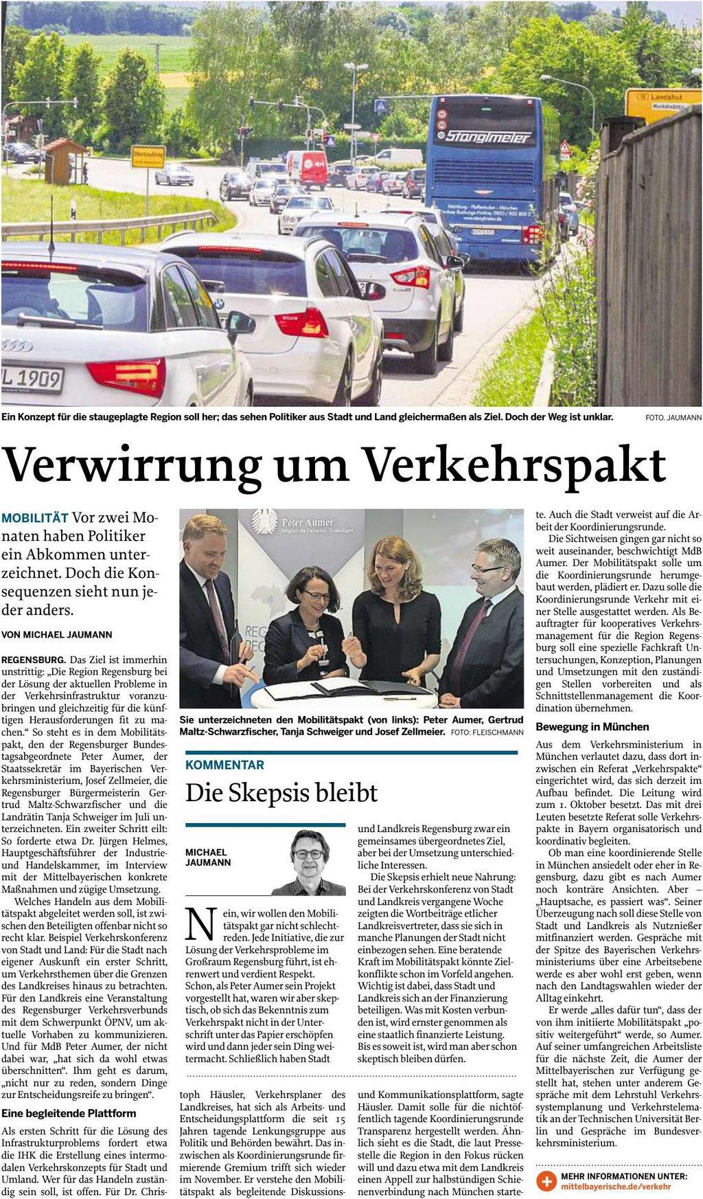 Mz Todesanzeigen Regensburg Land