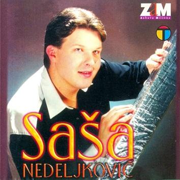 Sasa Nedeljkovic - Kolekcija 33935428xk