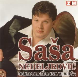 Sasa Nedeljkovic - Kolekcija 33935443vm
