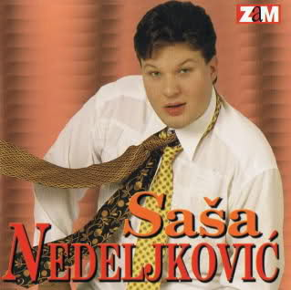 Sasa Nedeljkovic - Kolekcija 33935445jx