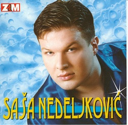 Sasa Nedeljkovic - Kolekcija 33935448yf