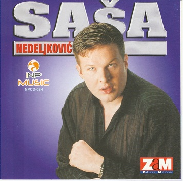 Sasa Nedeljkovic - Kolekcija 33935454zq