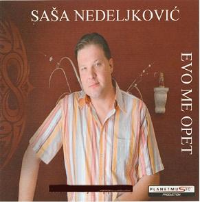 Sasa Nedeljkovic - Kolekcija 33935462yi