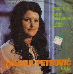 Milena Petrovic - Kolekcija 33939917wu